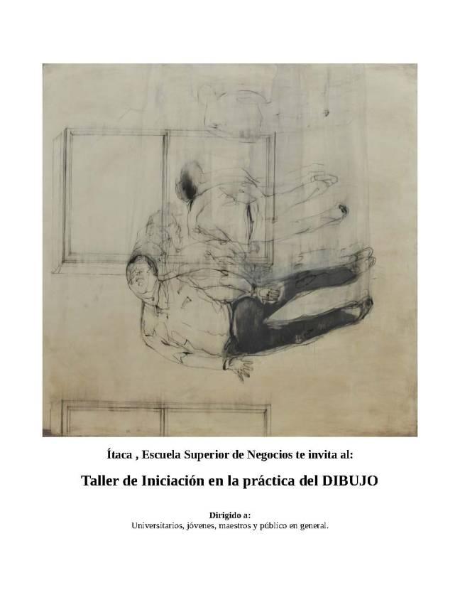 Nadja Lozano, Taller de Dibujo Ítaca_Page_1